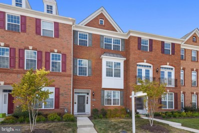 23461 Simms Gap Way, Ashburn, VA 20148 - #: VALO391434