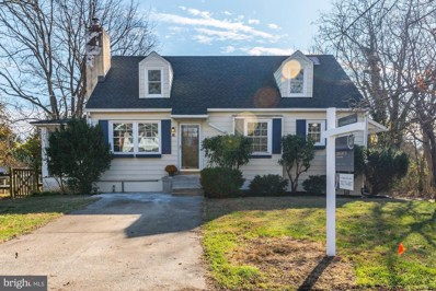 10 High Street, Round Hill, VA 20141 - #: VALO398308