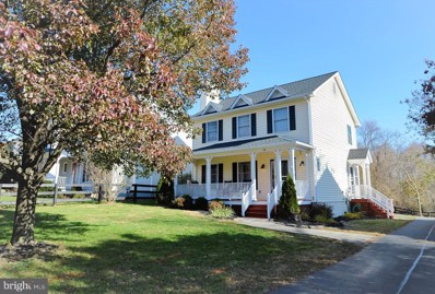 15 New Cut Road, Round Hill, VA 20141 - #: VALO398416