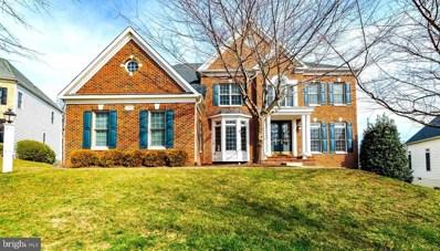 24188 Spring Meadow Circle, Aldie, VA 20105 - #: VALO401906