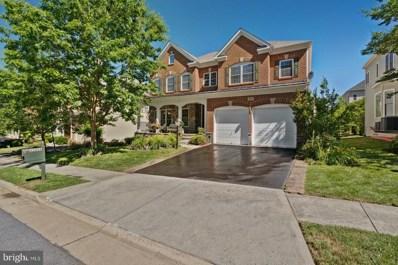 42044 Foley Headwaters Street, Aldie, VA 20105 - #: VALO412852