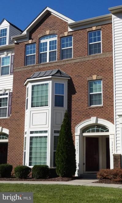 24626 Johnson Oak Terrace, Sterling, VA 20166 - #: VALO424850