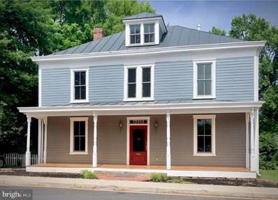 9325 Battle Street, Manassas, VA 20110 - #: VAMN137620
