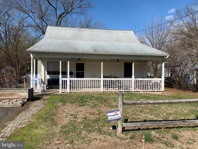 238 Kent Drive, Manassas Park, VA 20111 - #: VAMP113702