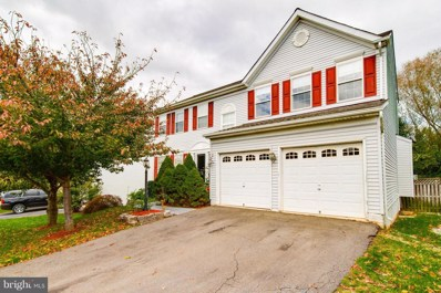 13581 Madison Farm Drive UNIT N\/A, Woodbridge, VA 22192 - #: VAPW100202