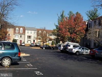 7614 Jordon Hollow Court, Manassas, VA 20109 - #: VAPW101214