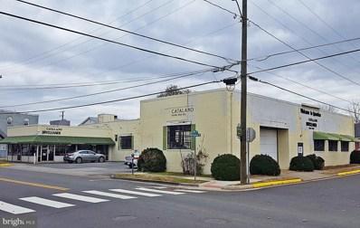 516 Broadway Street, Quantico, VA 22134 - #: VAPW250086
