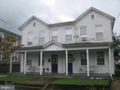 222 Potomac Avenue, Quantico, VA 22134 - #: VAPW266840