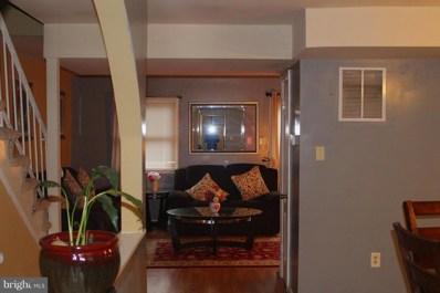 14455 S Filarete Street, Woodbridge, VA 22193 - #: VAPW321288