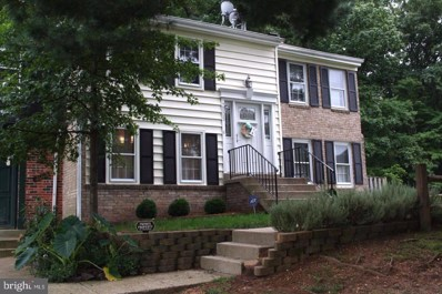 2005 Mayflower Drive, Woodbridge, VA 22192 - #: VAPW433728