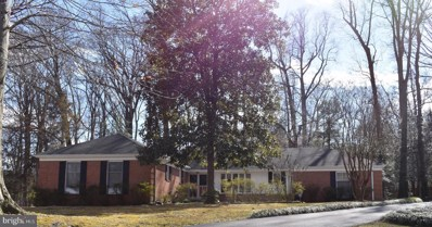 18406 Beech Lane, Triangle, VA 22172 - #: VAPW434042