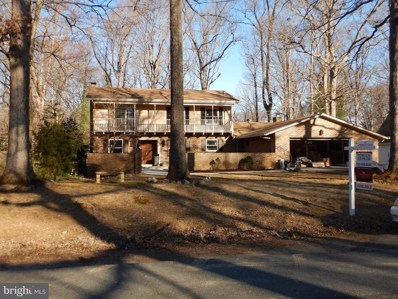 3231 Riverview Drive, Triangle, VA 22172 - #: VAPW435432