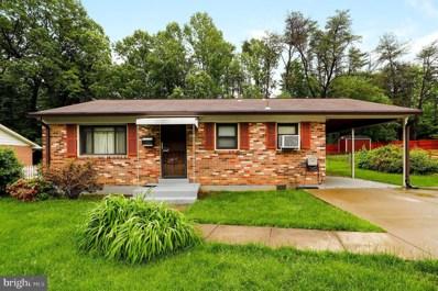 3719 Forestdale Avenue, Woodbridge, VA 22193 - #: VAPW467434
