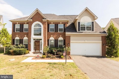 8625 Changing Leaf Terrace, Bristow, VA 20136 - #: VAPW480434