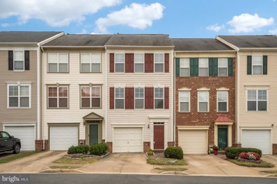 3553 Moon Way, Woodbridge, VA 22193 - #: VAPW480998