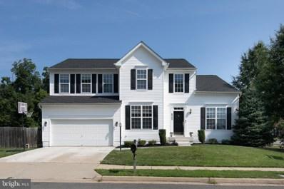 8302 Double Eagle Street, Gainesville, VA 20155 - #: VAPW485570