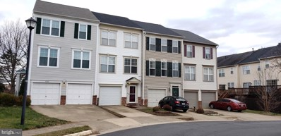 3544 Moon Way, Woodbridge, VA 22193 - #: VAPW486270