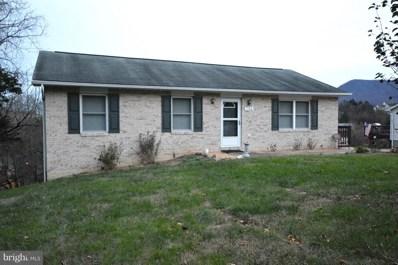 506 Dickerson Lane, Strasburg, VA 22657 - #: VASH100102
