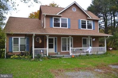 8802 Berkeley Farms Lane, Partlow, VA 22534 - #: VASP100024
