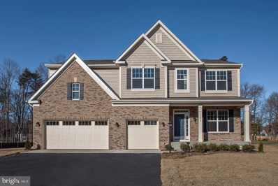 11414 Lords Lane, Fredericksburg, VA 22408 - #: VASP165680