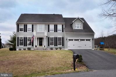 11802 Duchess Drive, Fredericksburg, VA 22408 - #: VASP210574