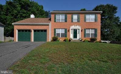 5707 Devenshire Court, Fredericksburg, VA 22407 - #: VASP213232