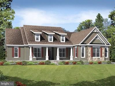 0 Arcadia Crossing Lane, Woodford, VA 22580 - #: VASP213378