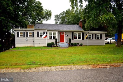 216 Lorraine Avenue, Fredericksburg, VA 22408 - #: VASP213700