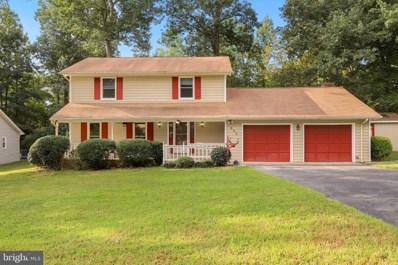 502 Butternut Drive, Fredericksburg, VA 22408 - #: VASP216038