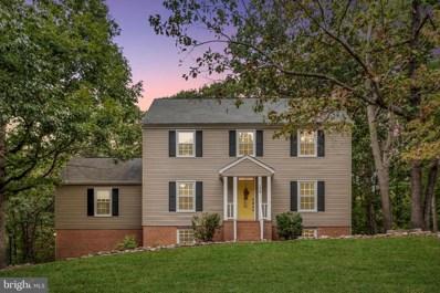 206 Hardwood Lane, Fredericksburg, VA 22408 - #: VASP216996