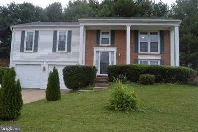 4 Leamington Road, Fredericksburg, VA 22406 - #: VAST134374