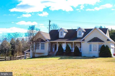 445 Rock Hill Church Road, Stafford, VA 22554 - #: VAST165636