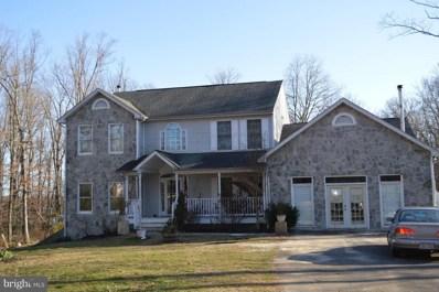 75 Holly Corner Road, Fredericksburg, VA 22406 - #: VAST166114