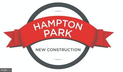 55 Hampton Park Road, Stafford, VA 22554 - #: VAST200844