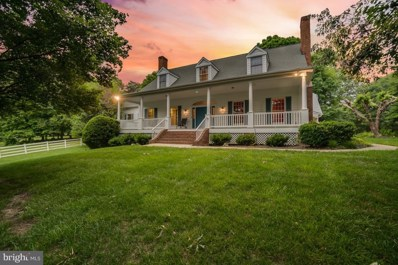 7 Wallace Farms Lane, Fredericksburg, VA 22406 - #: VAST211560