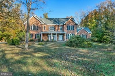 182 Wood Landing Road, Fredericksburg, VA 22405 - #: VAST216532