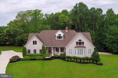 5 Wallace Farms Lane, Fredericksburg, VA 22406 - #: VAST222456