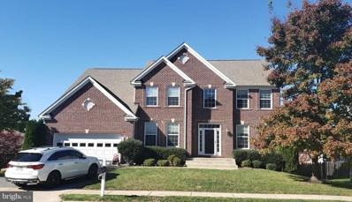 17 Banner Spring Circle, Stafford, VA 22554 - #: VAST226988