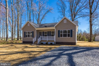 10TH St, Colonial Beach, VA 22443 - #: VAWE115052
