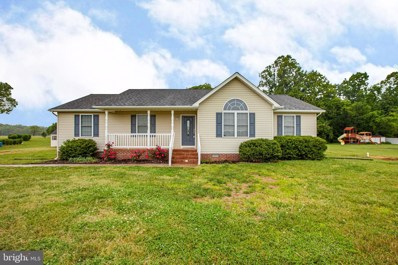 16118 Trigger Lane, King George, VA 22485 - #: VAWE116328