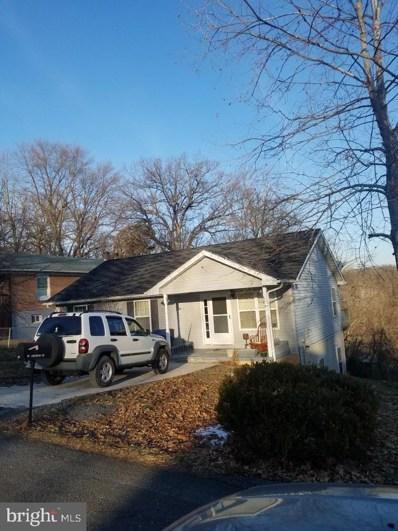 41 Crestview Drive, Front Royal, VA 22630 - #: VAWR133934