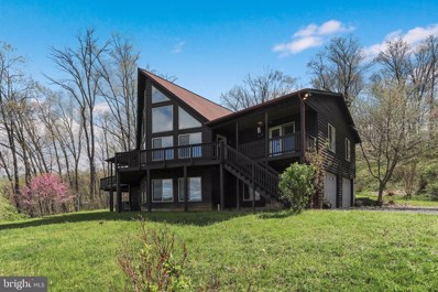 High Knob, Front Royal, VA 22630 - #: VAWR137688