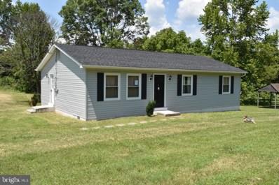 292 Thompson Hollow Road, Bentonville, VA 22610 - #: VAWR137716