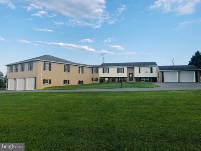 112 Catlett Drive, Martinsburg, WV 25405 - #: WVBE100073