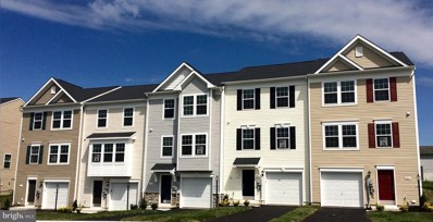 Athens Drive UNIT LOT 249, Hedgesville, WV 25427 - #: WVBE158136