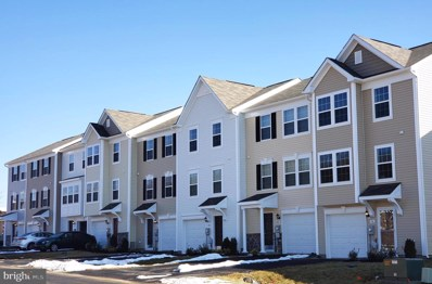 O Athens Drive UNIT LOT 250, Hedgesville, WV 25427 - #: WVBE158228