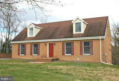 205 Sweetbriar, Martinsburg, WV 25405 - #: WVBE161008