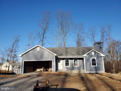 Lot 48 Under Construction Bacon Court East, Hedgesville, WV 25427 - #: WVBE173578