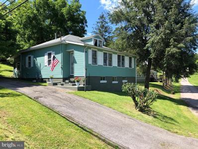 351 3RD Avenue, Burnsville, WV 26335 - #: WVBX100072