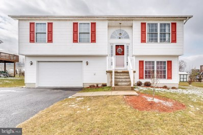 109 Mulberry Lane, Wardensville, WV 26851 - #: WVHD104624